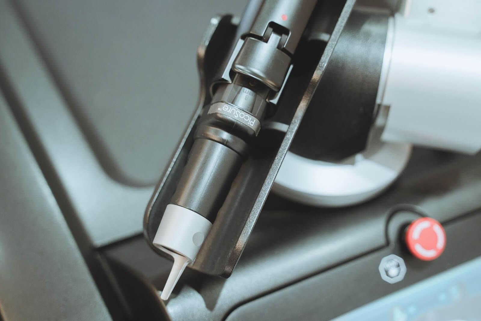 Picosure755皮秒雷射蜂巢透鏡